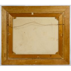View 4: Arthur R. Safford (American, 1900-1992) Oil on Canvas