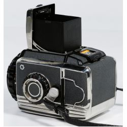View 3: Bronica S-2 Camera and accessories