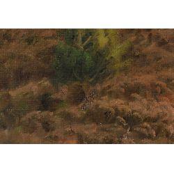 View 5: Jorgen Ejsing (Danish, 1889-1954) Oil on Canvas