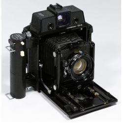 View 2: Horseman VH-R Camera Set in Case