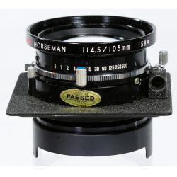View 7: Horseman VH-R Camera Set in Case