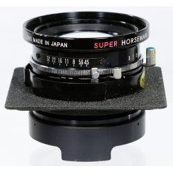View 8: Horseman VH-R Camera Set in Case