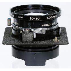 View 6: Horseman VH-R Camera Set in Case