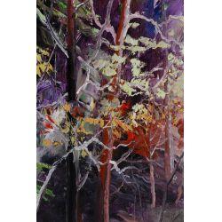View 2: Gaston Petridis (American, 20th Century) Oil on Canvas
