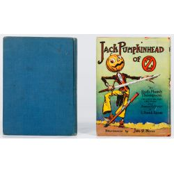 View 6: Ruth Plumly Thompson Wizard of Oz Book Assortment