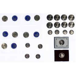 View 2: US Coin Assortment