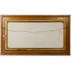 View 5: Segundo Heurtas (Argentinian, 1923-2010) Oil on Canvas