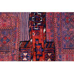 View 2: Pakistan Jijim Tapestry