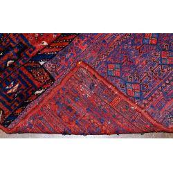 View 5: Pakistan Jijim Tapestry