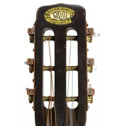 View 7: Oahu Publishing Parlor Guitar