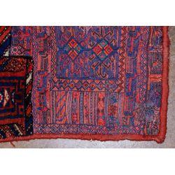 View 4: Pakistan Jijim Tapestry