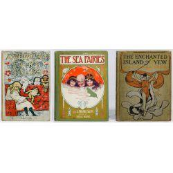 View 8: Wizard of Oz Book Assortment