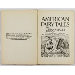 View 14: Wizard of Oz Book Assortment