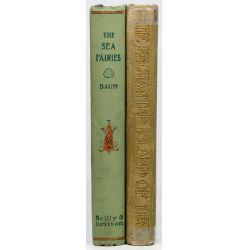 View 20: Wizard of Oz Book Assortment