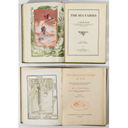 View 21: Wizard of Oz Book Assortment