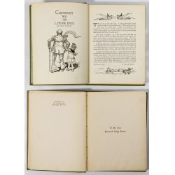 View 22: Wizard of Oz Book Assortment