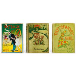 View 10: Wizard of Oz Book Assortment