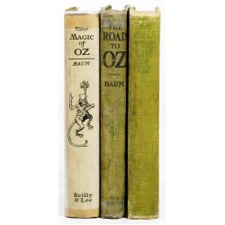 View 12: Wizard of Oz Book Assortment
