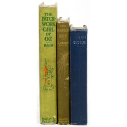 View 20: Wizard of Oz Book Assortment