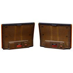 View 2: Quad ESL57 Electrostatic Speaker Set