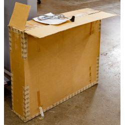 View 5: Quad ESL57 Electrostatic Speaker Set
