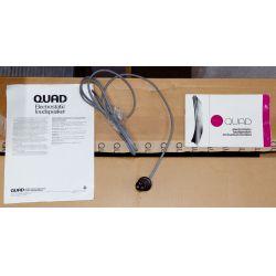 View 6: Quad ESL57 Electrostatic Speaker Set
