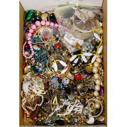 View 2: Costume Jewelry Assortment
