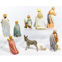 "View 2: Hummel ""Nativity"" Figurine Assortment"