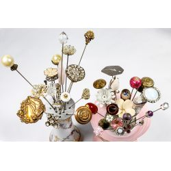 View 3: Hat Pin Assortment