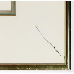 "View 7: Salvador Dali (Spanish, 1904-1989) ""Rhinoceros Stock"" Lithograph"