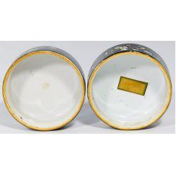View 8: Asian Ceramic Assortment