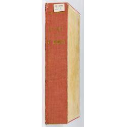"""View 7: Louis Icart (French, 1888-1950) """"La Nuit et Le Moment"""" Book"""