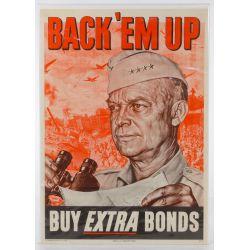 View 3: World War II US War Bond Posters