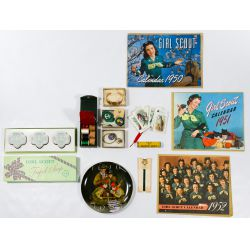 View 6: Boy Scout and Girl Scout Assortment
