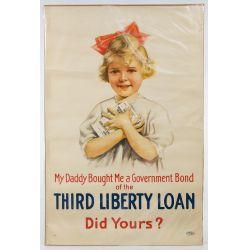 View 2: World War II US War Bond Posters