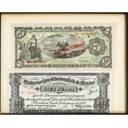View 5: World: Currency and Stamp Exhibition Assortment