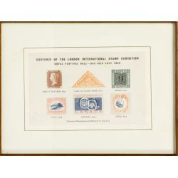 View 4: World: Currency and Stamp Exhibition Assortment