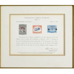 View 6: World: Currency and Stamp Exhibition Assortment