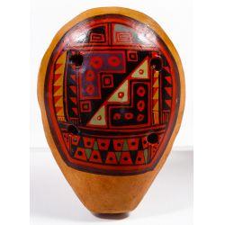 View 9: Asian Decorative Item Assortment