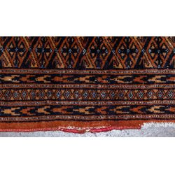 View 3: Persian Wool Area Rug