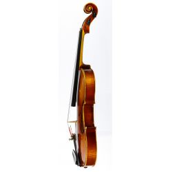View 5: E.R. Pfretzschner Reproduction Antonius Stradivarius Violin