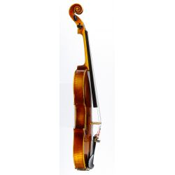 View 4: E.R. Pfretzschner Reproduction Antonius Stradivarius Violin