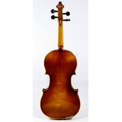 View 3: E.R. Pfretzschner Reproduction Antonius Stradivarius Violin