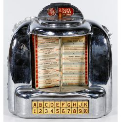 View 4: Seeberg Tabletop Juke Box Assortment