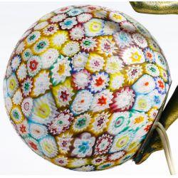 View 4: Gerdago for J B Hirsch Pixie Lamp with Millefiori Shade