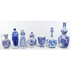 View 2: Delft China Assortment