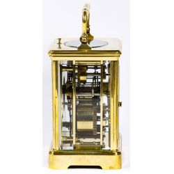 View 4: Le Eppe Carriage Clock