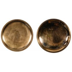 View 4: Elgin and Ball Open Face Pocket Watches