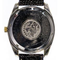 "View 4: Omega ""Seamaster"" Electronic Wrist Watch"