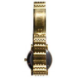 """View 2: Omega """"Seamaster"""" Automatic Wrist Watch"""
